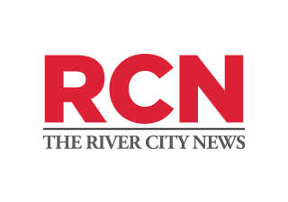 River City News Website Redesign